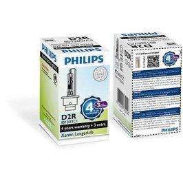 PHILIPS  Xenon Longerlife D2R