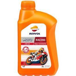 REPSOL MOTO RACING 4-T 10W-50  1l