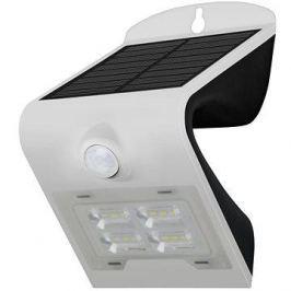 Immax SOLAR LED reflektor s čidlem, 2W, bílá