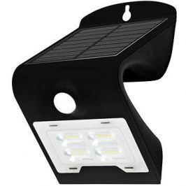Immax SOLAR LED reflektor s čidlem, 2W, černá