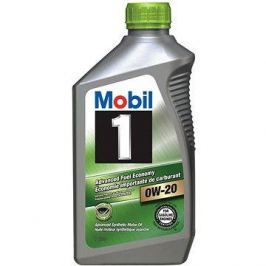 Mobil 1 0W-20 1l