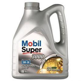 Mobil Super 3000 X1 Form. FE 5W-30 4l