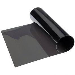 FOLIATEC - stínící pruh na přední okno - šedý