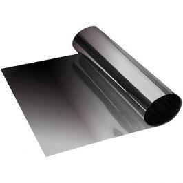 FOLIATEC - metalizovaný, přechodový stínící pruh na přední okno - černý