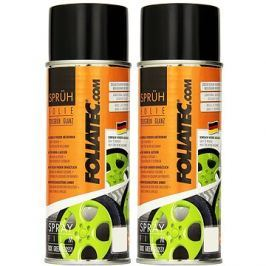 FOLIATEC - ve spreji - zelená toxic 2x 400 ml