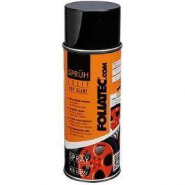 FOLIATEC - ve spreji - červená lesklá 2x 400 ml