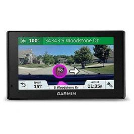 Garmin DriveAssist 51T-D Lifetime Europe 45