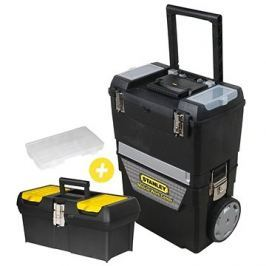 Stanley Mobilní box 1-95-649