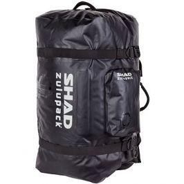 SHAD Velká voděodolná cestovní taška SW90 Horní brašny