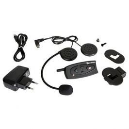LAMPA Bluetooth intercom TALK-MATE 400 na moto