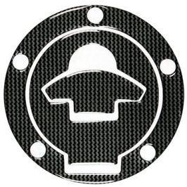 LAMPA Polep víčka nádrže Ducati 5/šroubů