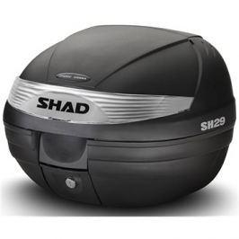 SHAD Vrchní kufr na motorku SH29 černá