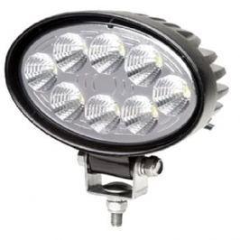 HELLA VALUEFIT pracovní světlomet LED s kabelem 500 mm 1050 lumenů