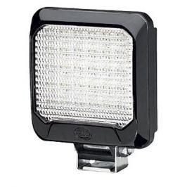 HELLA pracovní světlomet FLAT BEAM 500