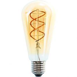 V-TAC LED Crystal Gold 5W E27 2200K