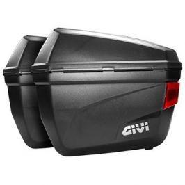 GIVI E22N sada bočních kufrů