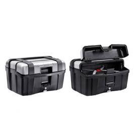 GIVI TRK46 Trekker sada 2 kufrů se stejným zámkem 2x 46L