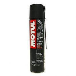 MOTUL C3 CHAIN LUBE OFF ROAD 0.4L