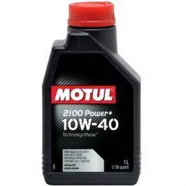 MOTUL 2100 POWER+ 10W40 1L