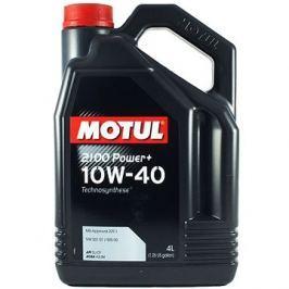 MOTUL 2100 POWER+ 10W40 4L