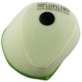 HIFLOFILTRO Vzduchový filtr pěnový HFF1018 pro HM MOTO, Honda