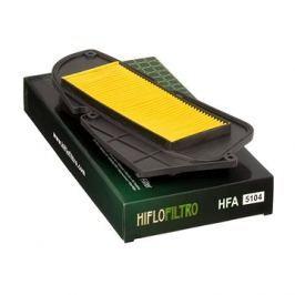 HIFLOFILTRO HFA5104 pro Peugeot 125/200 (09-14), SYM 125/200 (03-15)