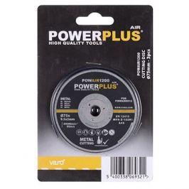 POWERPLUS POWAIR1200