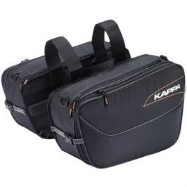 KAPPA SADDLE BAGS, 16-25L, 2ks