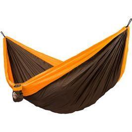 La Siesta Colibri cestovní síť double Orange