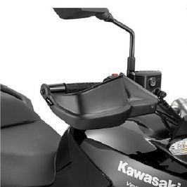 KAPPA ochrana rukou z plastu Kawasaki Versys 650 (10-16)/ 1000 (15-16)