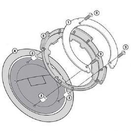 KAPPA BF08K tanklock pro Ducati