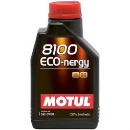 MOTUL 8100 ECO-NERGY 0W30 5L