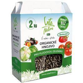 RAŠELINA SOBĚSLAV Vita Natura pro plodovou zeleninu 2kg
