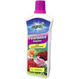 AGRO pro balkónové květiny 0,5 l