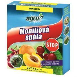 AGRO Moniliová spála STOP 2x7,5g