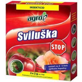 AGRO Sviluška STOP 2x2g
