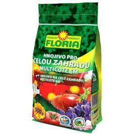 FLORIA pro celou zahradu MULTICOTE 500 g