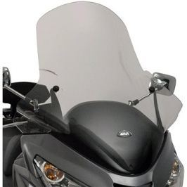 GIVI 266DT plexi čiré Suzuki Burgman 400 (06-14)