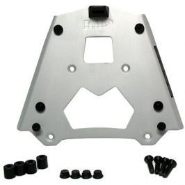 GIVI SR 8202 special rack Moto Guzzi V9 900 Roamer/Bobber (16) pro MONOKEY nebo MONOLOCK, bez plotny