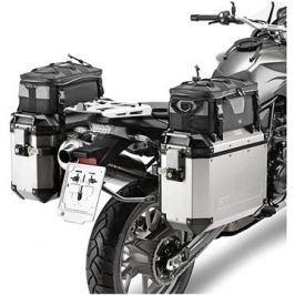 GIVI PL 5108CAM trubkový nosič BMW R 1200 GS (13-17) pro hliníkové boční kufry TREKKER OUTBACK