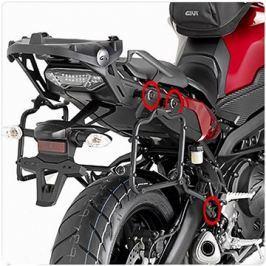 GIVI PLR 2122 trubkový nosič Yamaha MT-09 Tracer 850 (15-17) EASY FIT pro boč. kufry - DEMONTOVATELN