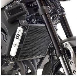 GIVI PR 4114 kryt chladiče motoru Kawasaki Versys 650 (15-17), černý lakovaný