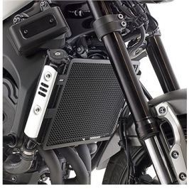 GIVI PR 7406 kryt chladiče motoru Ducati Multistrada 1200 (15-16) , černý lakovaný