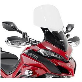 GIVI D 7401ST plexi čiré Ducati Multistrada 1200 (13-14)