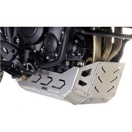 GIVI RP 7703 hliníkový kryt spodní části motoru KTM 1190 Adventure (13-16), 1050 Adv. (15-16)