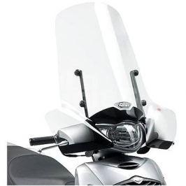 GIVI 313A plexi Honda SH 125i-150i (09-12)