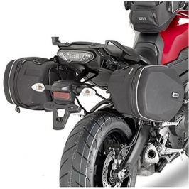 GIVI PLXR 2122 trubkový nosič Yamaha MT-09 Tracer 850 (15-17), jen pro kufry V 35, odepínací EASY FI