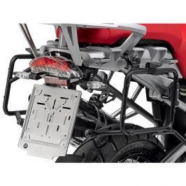 GIVI PLR 684 trubkový nosič BMW R 1200 GS (04-12) pro boční kufry, demontovatelný