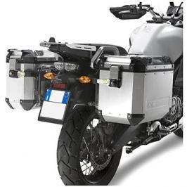 GIVI PLR 7406CAM trubkový nosič Ducati Multistrada 1200 (15-16) pro hliníkové boční kufry TREKKER OU