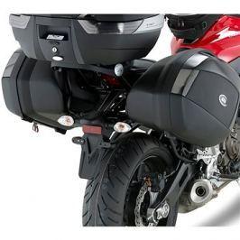 GIVI PLX 2118 trubkový nosič Yamaha MT-07 700 (14-15), jen pro boční kufry V 35,montáž pouze s 2118F